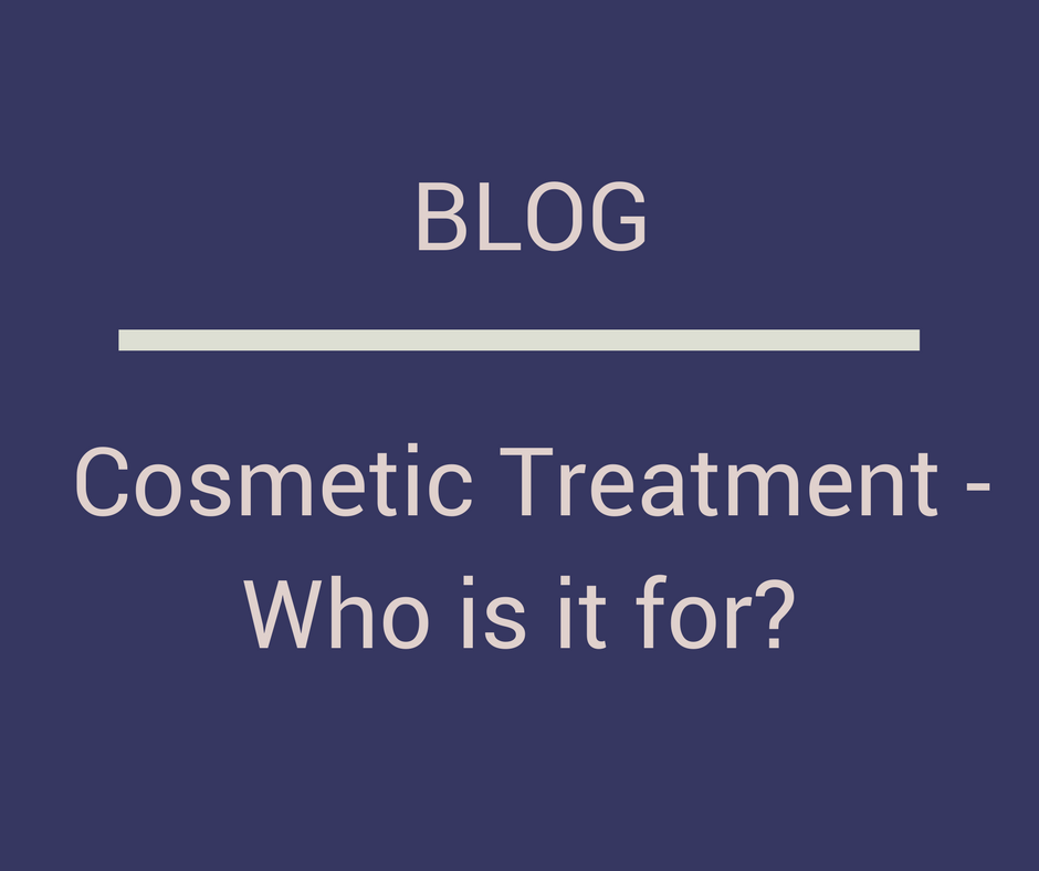 Is the Cosmetic Dentistry Only for Celebrities and Rich People?