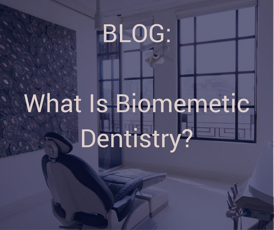Biomemetic Dentistry